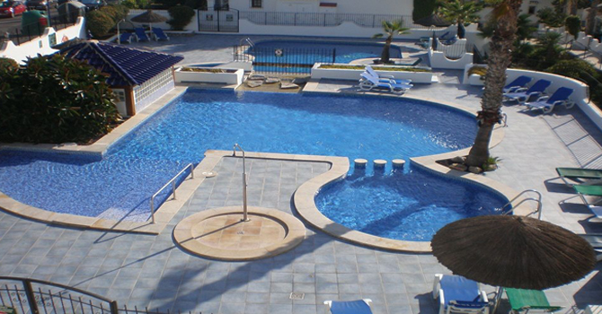 Holiday Rentals Torrevieja