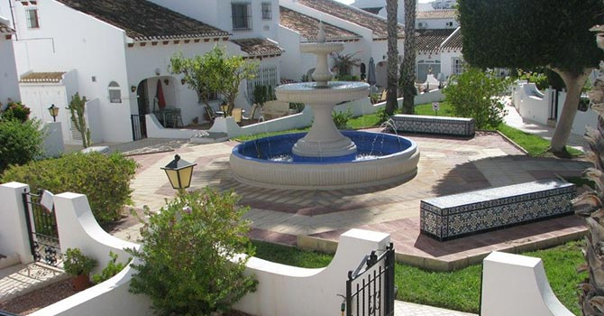 Long Term Rentals Torrevieja